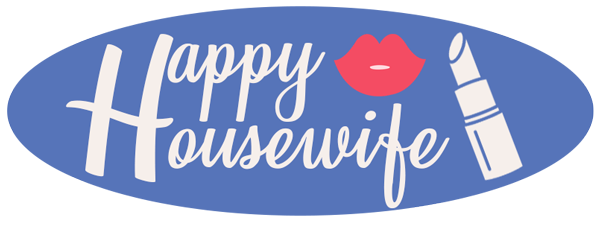 Happy Housewife