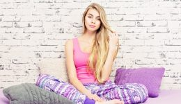 pyjama femme