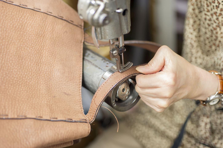 comment réparer un sac a main