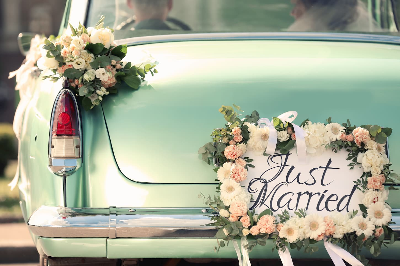 raisons de se marier