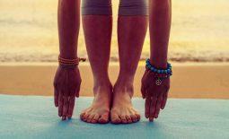 bracelet yoga